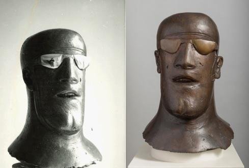 Gogglehead 1969 & 2021