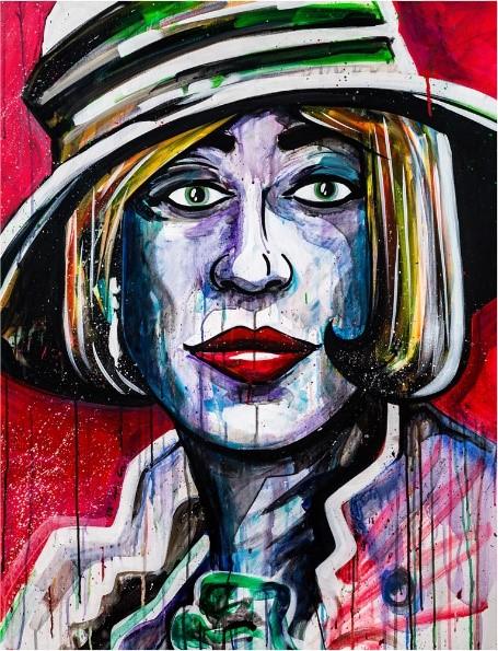 Sheroe Lily Elbe by Sophie Green