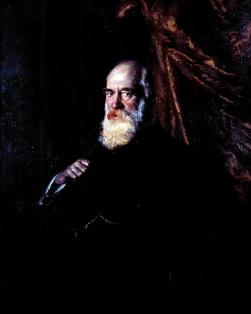 Sir John Tomlinson Brunner