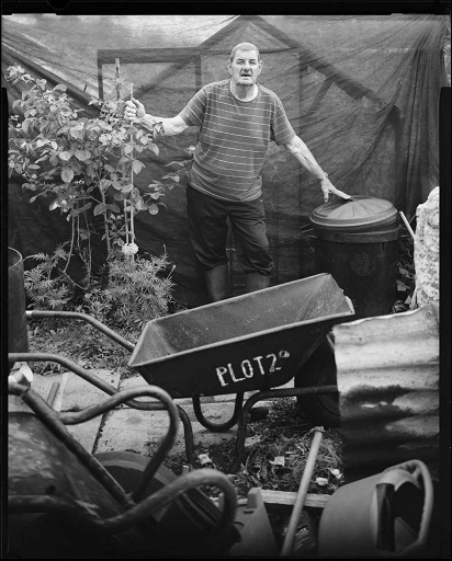 The Allotments Exhibition