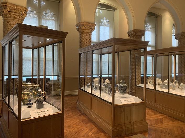Decorative Arts Gallery 2021
