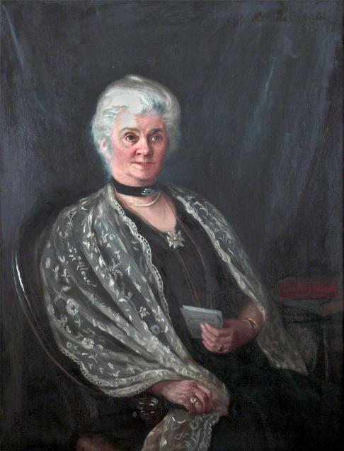 Eva Melly