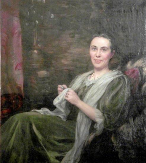 Jane Brandreth Holt