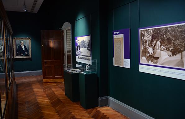 Eleanor Rathbone Exhibition