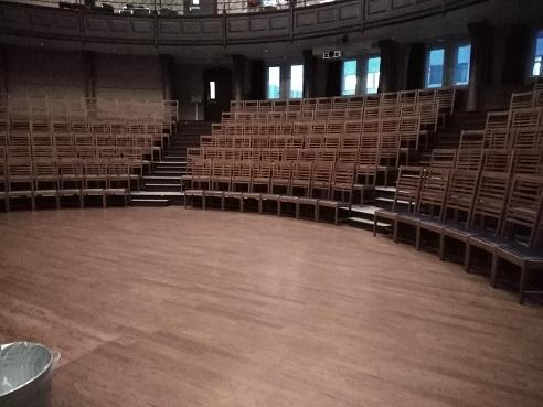 Leggate Lecture Theatre